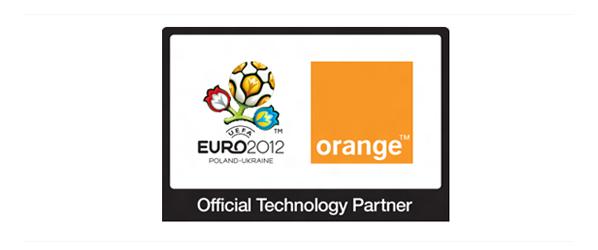 Odsłaniamy kulisy UEFA EURO 2012™ wraz z Orange – Partnerem Technologicznym turnieju