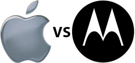 Motorola Mobility rezygnuje z pozwu przeciwko Apple przed ITC