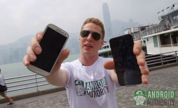 Myślisz, że iPhone, albo Galaxy S III to telefony klasy premium? Sądzisz, że wyciągając je z kieszeni jesteś kimś lepszym? Nie wydaje mi się.