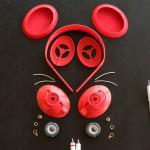 Słuchawki wydrukowane w technologii 3D