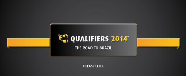 Eliminacje do Mistrzostw Świata 2014 na żywo w twoim smartfonie lub tablecie
