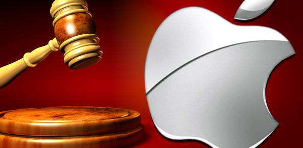 Kolejne rozstrzygnięcia w wielkiej wojnie patentowej.