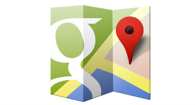 Google Street View z dostępem do lotnisk i dworców kolejowych pokazuje przyszłość nawigacji