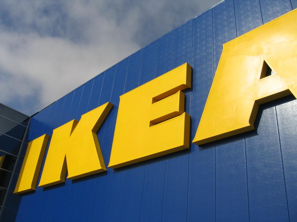 Zamieszkaj w IKEA – klopsiki, telewizor, a teraz osiedle