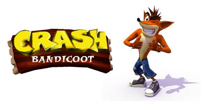 Klasyka PSXa: Crash Bandicoot
