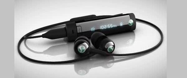 Dźwięk przez Bluetooth dla komputera, tabletu i smartfona: słuchawki Sony Ericsson MW600