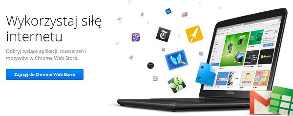Kilka ciekawych dodatków do Google Chrome, które znacząco poprawiają komfort pracy