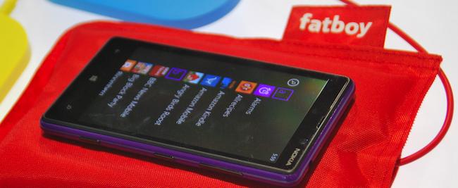 Nokia naprawdę wierzy w bezprzewodowe ładowanie smartfonów. I ma wizję