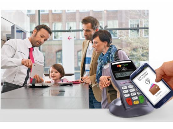 Płatności mobilne w T-mobile
