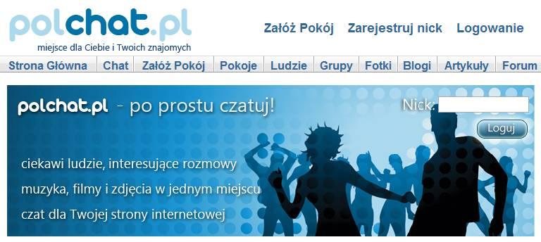 Polchat.pl oraz Omnie.to znikają z internetu