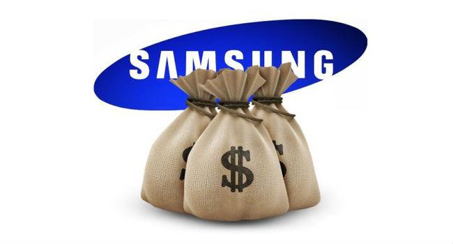 Smartfony żyłą złota dla Samsunga – ponad 7 miliardów dolarów zysku w III kwartale