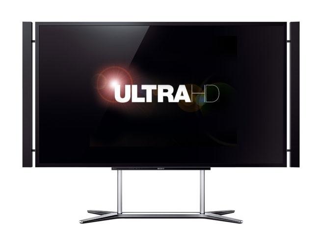 Zapomnij o Retina Display – czas na ekrany Ultra HD