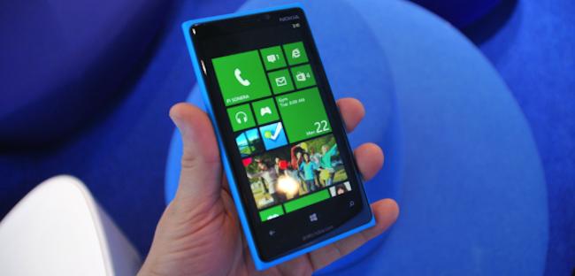 Windows Phone 8 na Nokii Lumia 920 i 820 – nasze pierwsze wrażenia (wideo, galeria)
