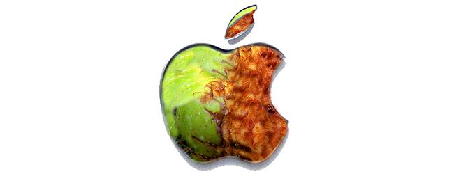 Apple nie ma dość klasy by przeprosić