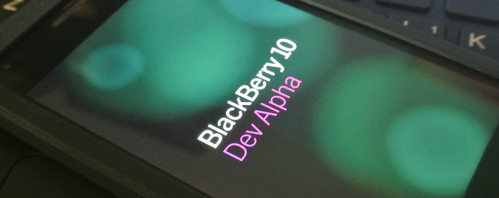 Sprawdziłam betę BlackBerry OS 10 i mam mieszane odczucia