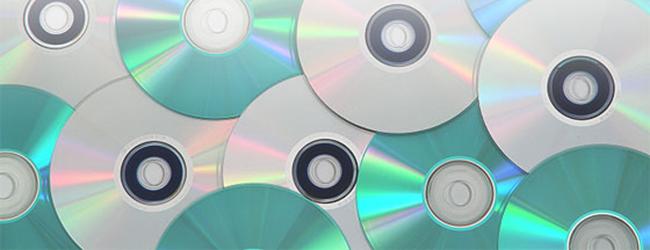 Koniec DVD i Blu-ray tuż, tuż? Skądże!