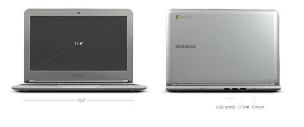 Nowy Chromebook na horyzoncie. Już nawet Google nie wierzy w jego sukces