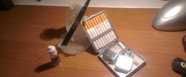 ePapieros Volish Ego 3 – o tym, jak niechcący rzuciłem palenie