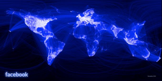 327 tysięcy użytkowników iOS w Polsce? Przynajmniej tych korzystających z Facebooka