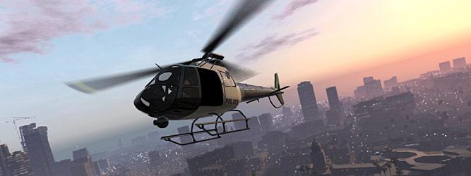 GTA V zapowiedziane na wiosnę 2013 roku – nadchodzi godny następca San Andreas