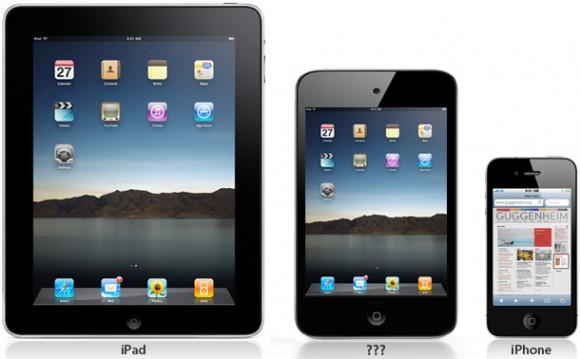 iPad Mini od 249 euro?! Wyciekają ceny z systemu Media Markt