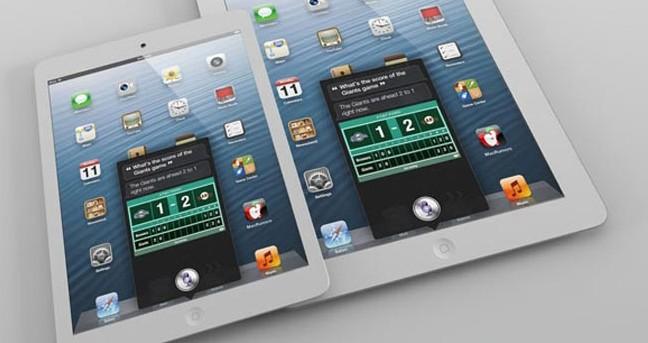 Przyjaciele Apple zapowiadają premierę iPada Mini na 3 dni przed konferencją Microsoftu