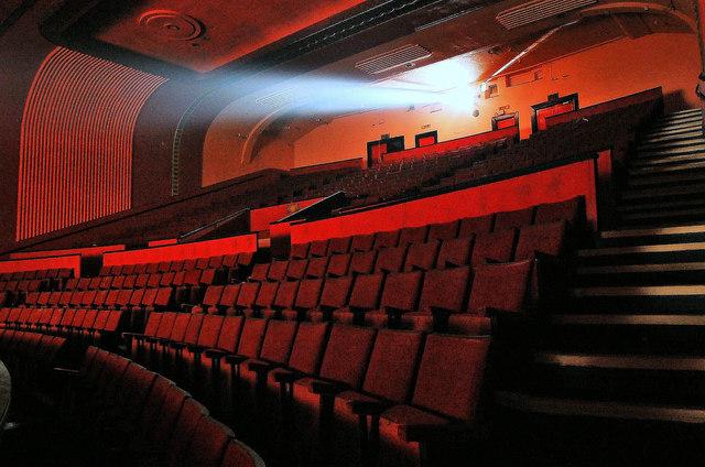 PVR w kinie? RunPee na ratunek kinomaniakom