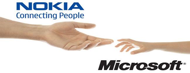 Nokia i Microsoft, czyli subtelna różnica między sojusznikiem a partnerem