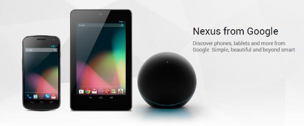 Google i Samsung pracują nad high-endowym tabletem z linii Nexus?