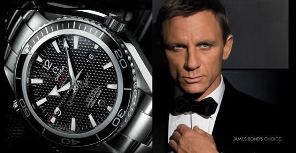 Najciekawsze gadżety Jamesa Bonda