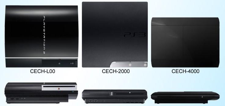 Zamiast nowej konsoli, odchudzona stara – PlayStation 3 Super Slim