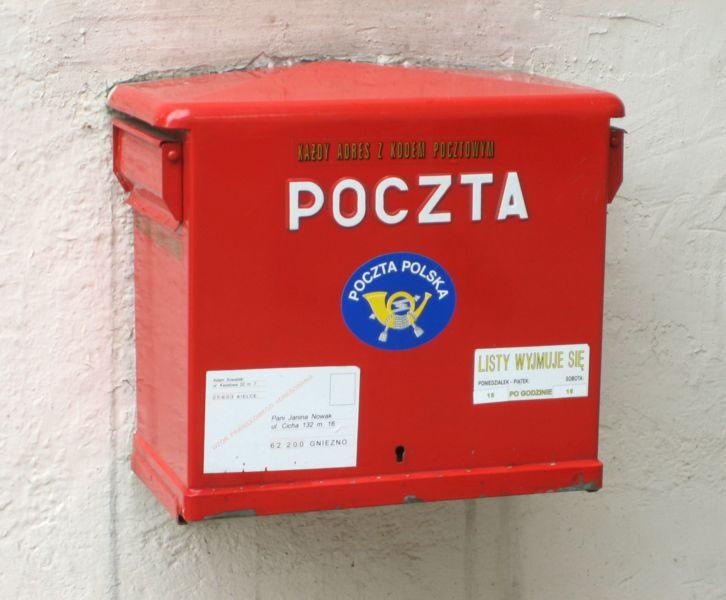Automatyczny terminal pocztowy – czy paczkomaty zastąpią tradycyjne urzędy pocztowe?