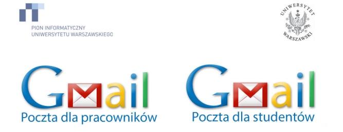 Uniwersytet Warszawski przerzuca się na Gmaila, a to dopiero początek