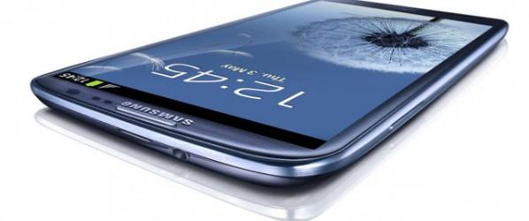 W Ameryce najlepiej sprzedaje się Samsung Galaxy S III, ale tam, gdzie nie ma iPhone'a