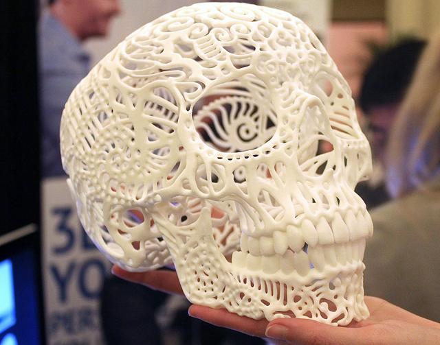 Drukarki 3D na twoją kieszeń