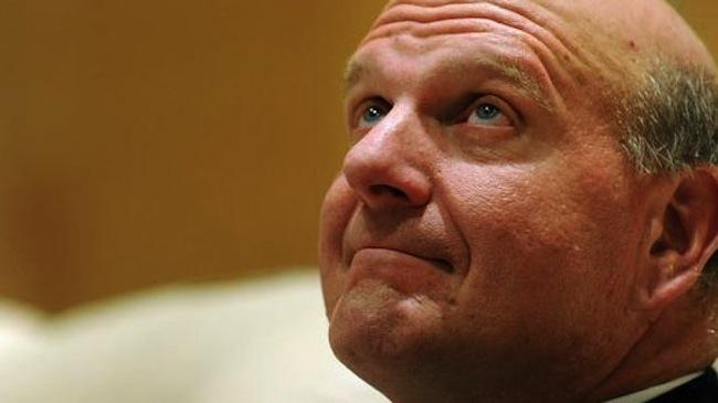 Wzruszające – płaczący Steve Ballmer żegna się z pracownikami Microsoftu