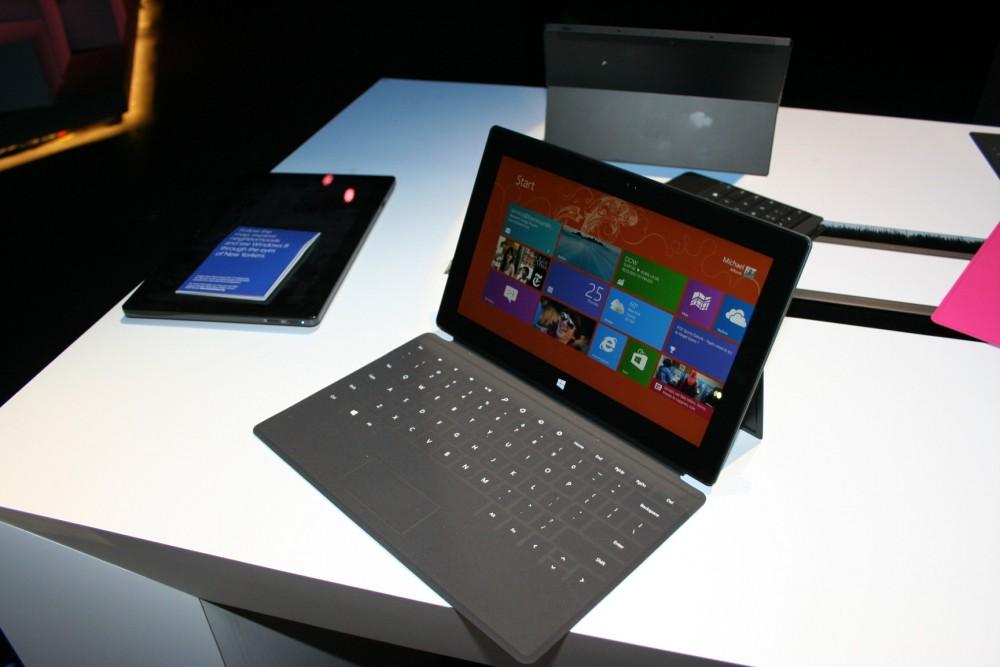 Microsoft Surface – miała być rewolucja na rynku, a wyszła… kompromitacja?