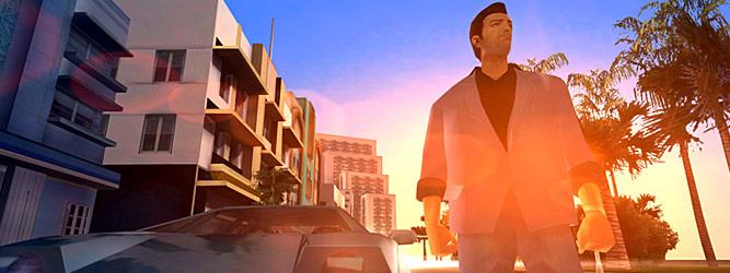 Kultowe GTA: Vice City też trafi na urządzenia mobilne