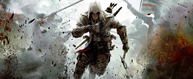 Antologia Assassin's Creed to jakiś żart, nie warto jej kupować