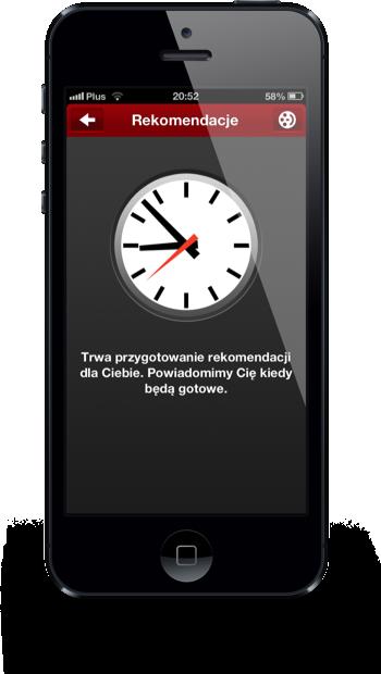 Filmweb iPhone gustomierz