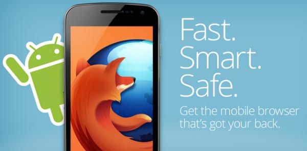 Nowy mobilny Firefox 17 jest jeszcze lepszy. Chrome może się schować