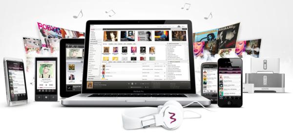 Testujemy WiMP – muzyczny serwis streamingowy, który właśnie dziś zawitał do Polski!