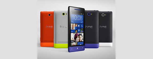 Nie kupuj HTC Windows Phone 8S