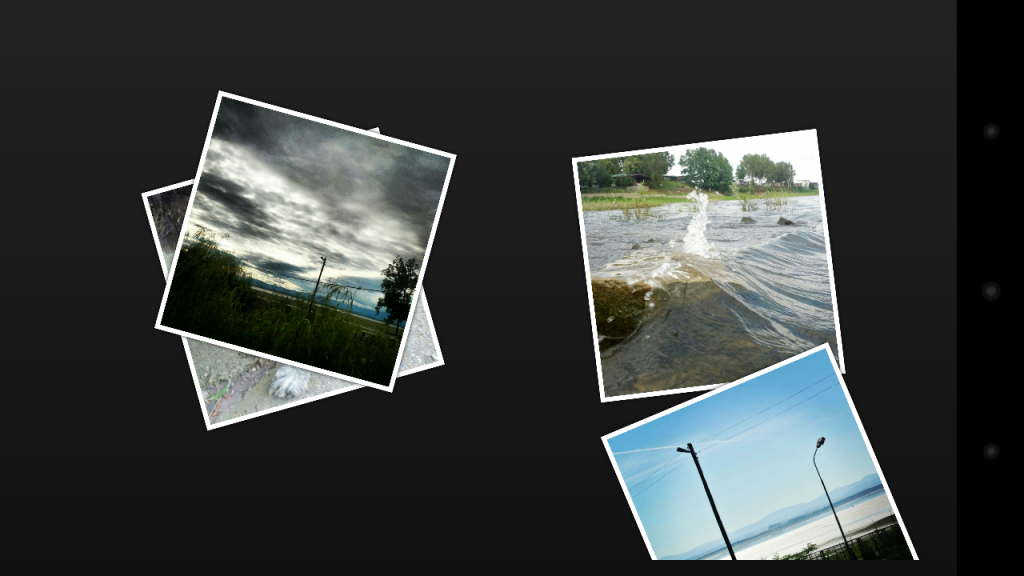 android 4.2 daydream photo