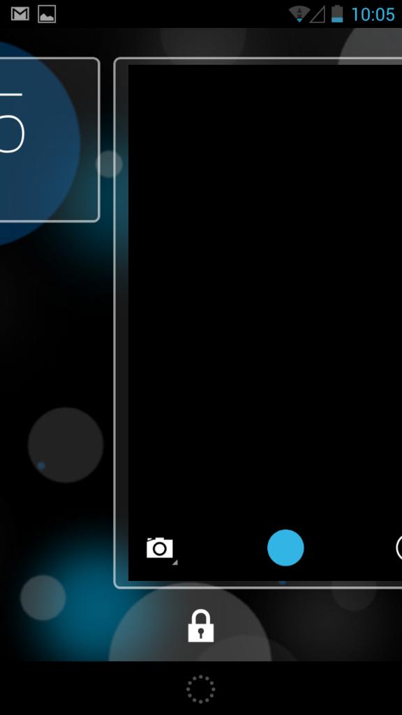 android 4.2 lockscreen aparat
