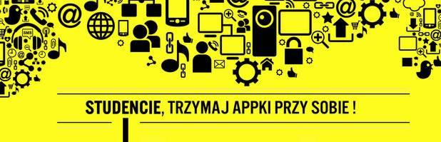 Dzień z aplikacjami w naszych smartfonach