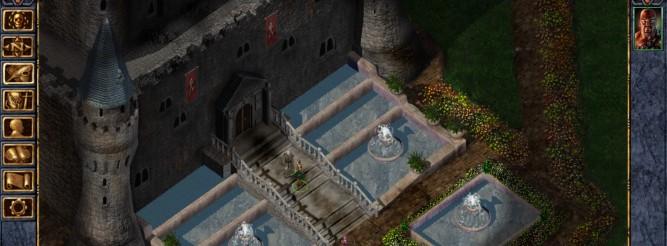 Dziś premiera Baldur's Gate: Enhanced Edition
