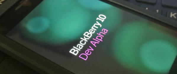 Zobacz jak RIM szkoli sprzedawców z nowego systemu BlackBerry 10