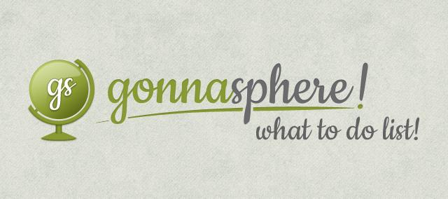Gonnasphere – tureckie, społecznościowe to-do. Takie, jak to-do być powinno