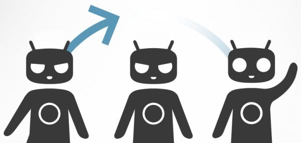 AKTUALIZACJA: Twórcy CyanogenMod stracili swoją domenę – złodziej zażądał 10 000$ okupu!